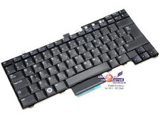 KEYBOARD TASTATUR DELL LATITUDE E5410 E5510 0WF9FT NSK-DBB0A UK ARABISCH 39