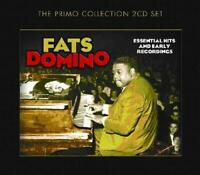 Fats Domino - Essential Hits and & Early (NEW CD)