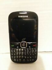 Samsung SCH S380C - (TracFone) Prepaid Straight Talk Qwerty Camera Cell Phone