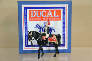 DUCAL M11 ROYAL HORSE GUARD BLUES & ROYALS MOUNTED FIELD OFFICER oa