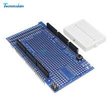 Arduino UNO R3 MEGA2560 Prototype Shield ProtoShield V3 With Mini Breadboard 170