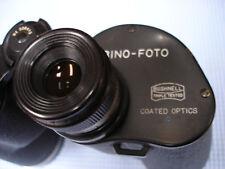 BUSHNELL / FUJI 7X50 BINO-FOTO BINOCULARS, RARE, EXCELLENT CONDITION, JAPAN