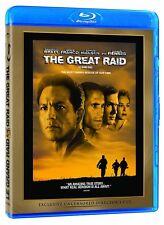 NEW - The Great Raid (Director's Cut) [Blu-ray]