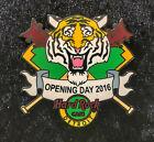 HRC Hard Rock Cafe Detroit - 2016 - Baseball Opening Day