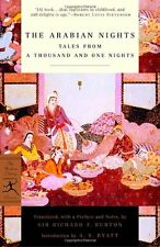 The Arabian Nights: Tales from a Thousand and One