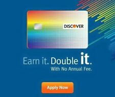 Discover It $50 Statement Credit Card Referral Link See Description Bonus Signup