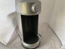 KitchenAid KSB5010SR Torrent Magnetic Drive Blender- Sugar Pearl - Please Read