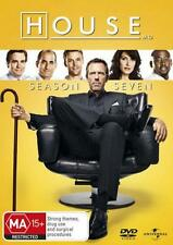 HOUSE M.D. MD : SEASON 7 : NEW DVD