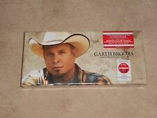 NEW, GARTH BROOKS THE ULIMATE COLLECTION, 10 CD BOXED SET, GUNSLINGER, FACTORY S