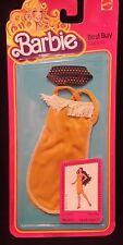 Barbie Best Buy Fashions - Fringed Dress - # 3633  New in Package 1981  Mattel,