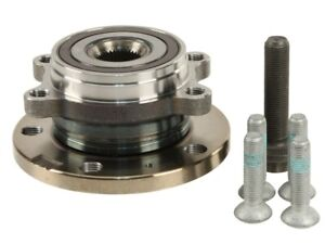 For Audi A3 Q3 Quattro VW Beetle CC Front or Rear Axle Bearing & Hub Assembly