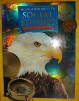 Social Studies Student Edition Level 5 Us History by Houghton Mifflin