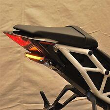 KTM SuperDuke 1290 Fender Eliminator New Rage Cycles light nrc led race motogp