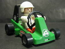 "Vintage Playmobil (Geobra 1979) - Cart / Kart / Carting ""Texaco"""