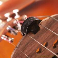 Nueva Goma Puente Mute Para Violín Cuerdas tranquila Jugando
