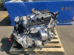 Volvo XC60 Turbo Petrol Engine 3.0 B6304T DZ 09/2010-04/2017