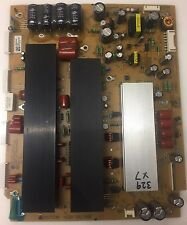 Lg Plasma Tv Board Eax62846402 Ebr69839002 rev:B Ysus Board (ref329)