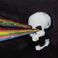 Autolux - Pussy's Dead - New Sealed Vinyl LP Album