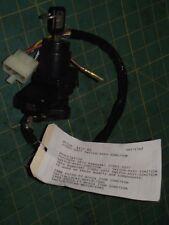 Kawasaki 27005-5077 Ignition Switch & Key 1988-94 EX250 & 1988 ZX6 (Ninja)