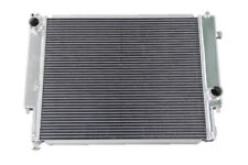 2 ROWS FIT 92-99 BMW E36 3-SERIES MT ALL ALUMINUM RADIATOR