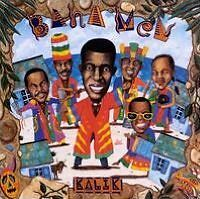 Kalik - Baha Men - CD New Sealed