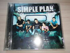 Simple Plan : Still Not Getting Any Thailand Promo Cd & Vcd Behind Scene Rare!