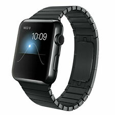 1:1 Link Stainless Steel Wristband Bracelet For Apple Watch Series 5 4 3 2 1