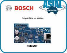 BOSCH Alarm 6000 3 PLUG ON IP ethernet module CM751B