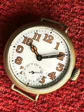 Beautiful Antique or Vintage Wrist Watch Old and Genuine