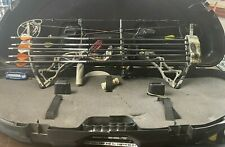 Bowtech Assassin Compound Bow Used LOCAL PICKUP #12130-1