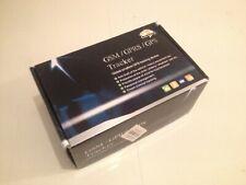 SIM Real Time Tracker Locator Global Car Kids Pet GPS GSM GPRS Tracking UK Kit