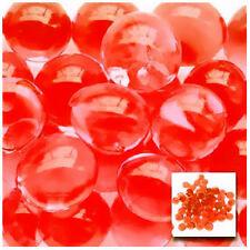 1lb Vase Filler - Red Water Storing Gel 1 Pound Makes 12 Gallons