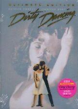 Brand New DVD Dirty Dancing, Ultimate Edition! Patrick Swayze Jennifer Grey 1987