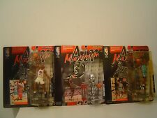 3 MICHAEL JORDAN CHICAGO BULLS ALL STAR MVP MATTEL AIR MAXIMUM LIMITED EDITION