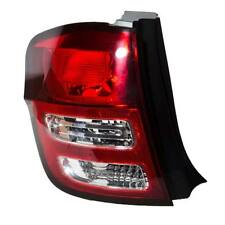 Citroen C3 Mk2 Hatchback 1//2010-8//2013 Rear Tail Light Lamp Drivers Side O//S