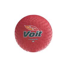 """Voit® 7"""" Red Playground Ball"""