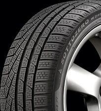 Pirelli Winter Sottozero Serie II 205/55-16 XL Tire (Set of 4)