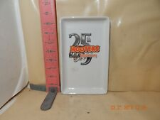 HOOTERS 25TH ANNIVERSARY TRAY - ITEM 4230 , NO DAMAGE!