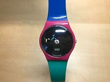 Usado - SWATCH - Used Watch - 1993 - Item For Collectors