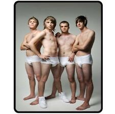 New All Time Low Sexy Fleece Blanket Decor Bedding Gift