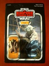 STAR WARS: Yoda Original Trilogy Collection Action Figure ~ Kenner 2004 MOC