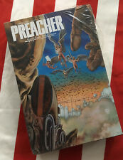 Absolute Preacher 3, Hardcover by Ennis, Garth; Dillon, Steve ... NEW (other)