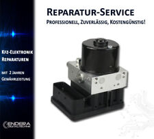 ABS ESP Bremsdrucksensor Reparatur, Drucksensorfehler