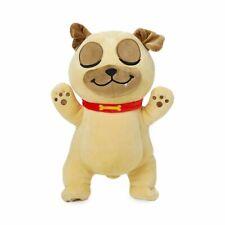 """Disney Store Junior Puppy Dog Pals Cuddleez Rolly 13"""" Plush Exclusive - NWT"""
