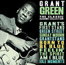Grant Green : The Classic Albums Collection CD Box Set 4 discs (2017) ***NEW***