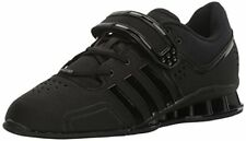adidas Men's Adipower Weightlift Cross-Trainer Shoes, Black/Night 16 M