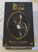 Sideshow Collectibles The Godfather Don Vito Corleone Premium Format Figure