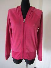 ADIDAS Women Hooded Jumper Sweatshirt Top Size 18 (UK)