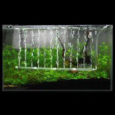 Aerator Aquarium Fish Tank Pump Accessories Mini Air Bubble Stone Tube Oxygen TJ