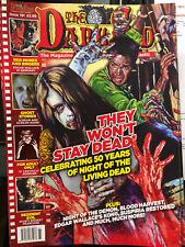 Darkside Magazine # 191